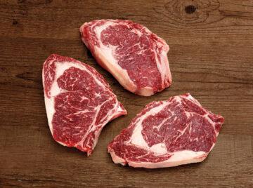 Carnicería Gourmet: vacuno, cerdo ibérico y pato